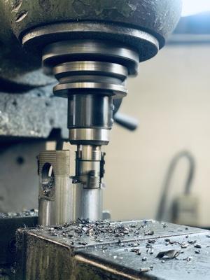 mecanizados piezas